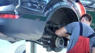 Технические характеристики Хонда црв 2007
